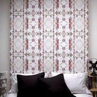 Wallpaper - Lombok Lattice - Rose wallpaper @ Catalog Products @ Shop @ ESKAYEL - lombak, lattice, wallpaper
