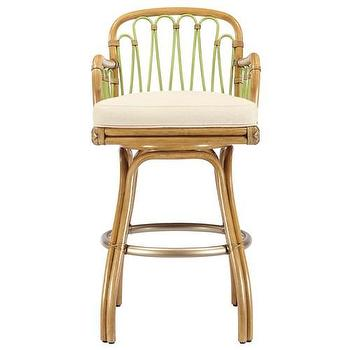 Seating - Sona Swivel Barstool - sona, nutmeg, swivel, barstool