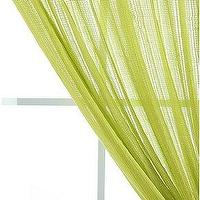Window Treatments - UrbanOutfitters.com > Chloe Gauze Curtain - chloe, gauze, curtains
