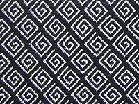 Rugs - DRAPER - BOUCLE COLLECTION - Stark Carpet - stark, draper, boucle collection, black, rug