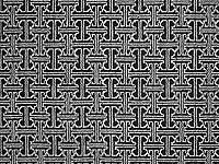 Rugs - PERLEX - BOUCLE COLLECTION - Stark Carpet - stark, perlex, boucle collection, white, black, rug