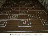 NEW ORIENTAL TIBETAN, Stark Carpet Rugs, Stark Carpet