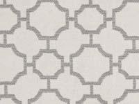 Rugs - LOZENGE - BOUCLE COLLECTION - Stark Carpet - stark, lozenge, boucle collection, bay pearl, white, rug