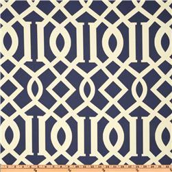 Fabrics - Richloom Solarium Outdoor Kirkwood Admiral - Discount Designer Fabric - Fabric.com - richloom, solarium, outdoor, kirkland, admiral, fabric