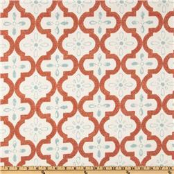 Fabrics - Braemore Conservatory Scarlet - Discount Designer Fabric - Fabric.com - braemore, conservatory, scarlet, fabric