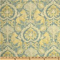 Fabrics - Waverly Palazzo Leone Bliss - Discount Designer Fabric - Fabric.com - waverly, palazzo, leone, bliss, fabric