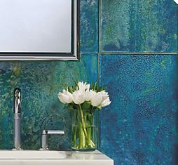 Tiles - Glass - Aura - Ann Sacks Tile & Stone - ann sacks, aura, tiles