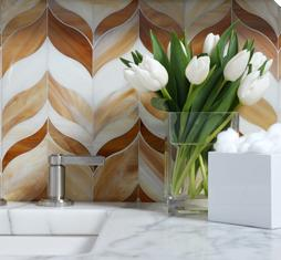 Glass, Beau Monde Glass, Ann Sacks Tile & Stone