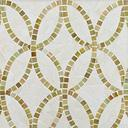 Tiles - Glass - Chrysalis - Ann Sacks Tile & Stone - ann sacks, chrysalis, interlace, white, sage, green, tiles
