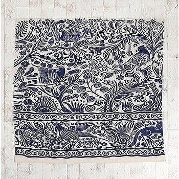 Rugs - UrbanOutfitters.com > 5x7 Batik Bird Rug - batik, bird, rug