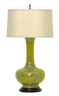 Lighting - Tonic Home: Modern Home Decor and Furnishings - Bungalow 5, Cordova, lamp, green