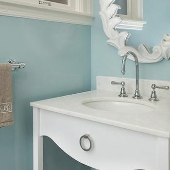 White Lacquer Mirror Design Decor Photos Pictures