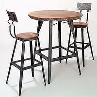 Tables - Hudson Pub Collection | Dining Room Furniture| Furniture | World Market - hudson, pub, collection