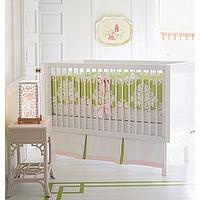 Bedding - Kate Crib Bedding Collection for Baby Nursery | Serena &amp; Lily - kate, crib, bedding