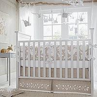 Bedding - Marlo Nursery Bedding for Baby Nursery | Serena &amp; Lily - marlo, crib bedding