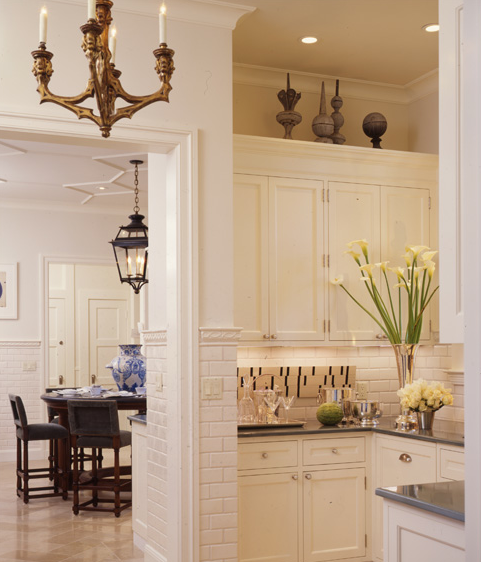 Small Butlers Pantry Transitional Kitchen Martha Angus