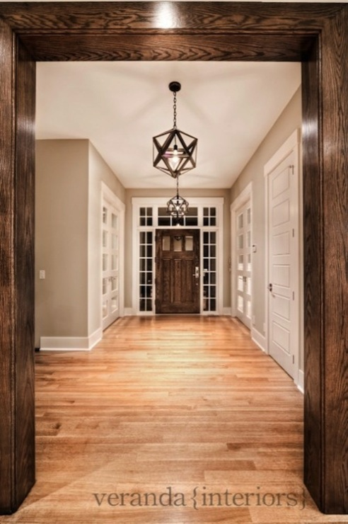polyhedron pendant country entrance foyer veranda. Black Bedroom Furniture Sets. Home Design Ideas