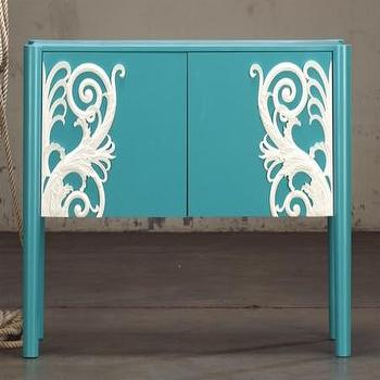 Storage Furniture - Marbella Buffet - marbella, buffet