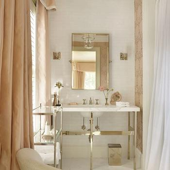 Mauve design decor photos pictures ideas Mauve bathroom