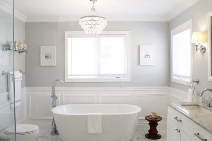gray bathroom contemporary bathroom valspar polar star am dolce