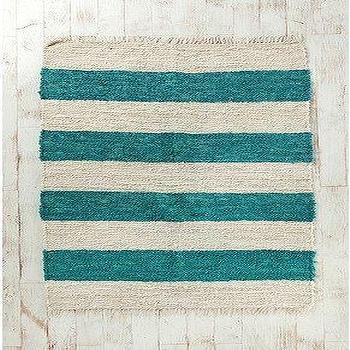 Rugs - UrbanOutfitters.com > Broad Stripe Rug - broad, stripe, rug