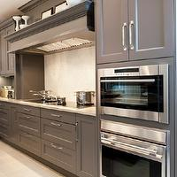 Aidan Design - kitchens - gray, kitchen cabinets, granite, countertop, gray kitchen cabinets, gray shaker kitchen cabinets, gray kitchen cabinets, gray kitchens, gray cabinets, charcoal gray kitchen cabinets, charcoal gray kitchens, charcoal gray cabinets,