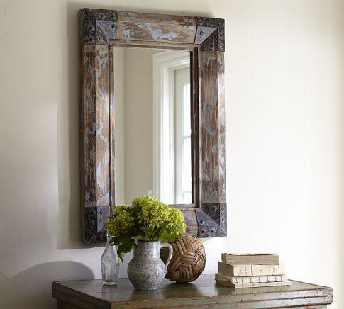 Trestle Mirror