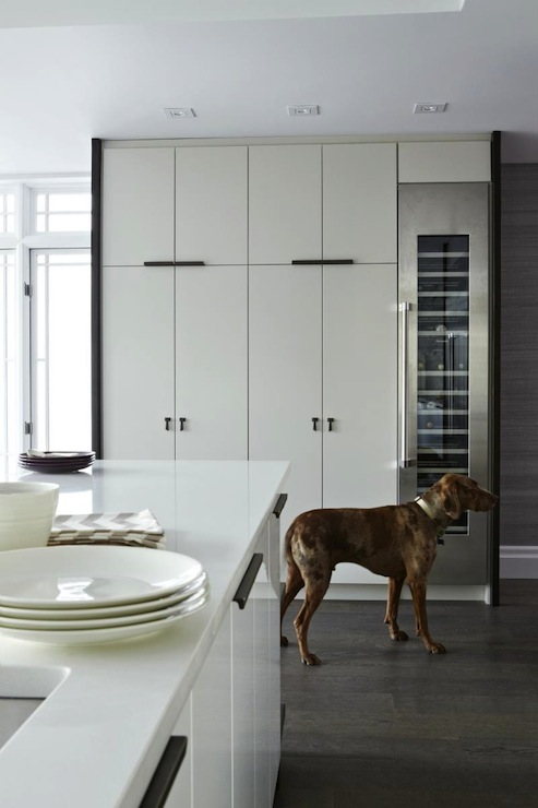 floor to ceiling kitchen cabinets contemporary kitchen croma design