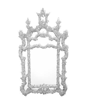 Mirrors - Marjorie Skouras Design (323) 469-3636 - sultana, mirror