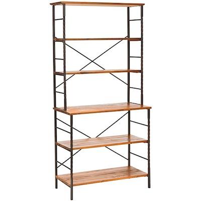 bookcase ballard design