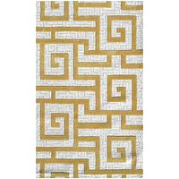Rugs - Ecconox Rome Gold Rug - ecconox, rome, gold, rug