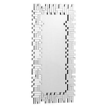 Mirrors - Shard Mirror - shard, mirror