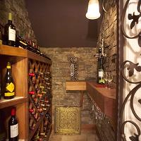 miscellaneous wine cellar