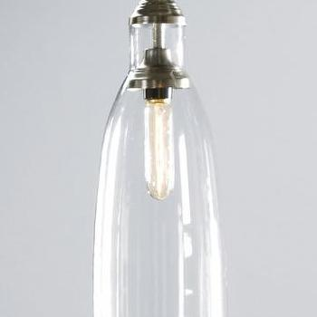 Lighting - Conductor Pendant - Pendant Lighting - Ceiling Fixtures - Lighting | HomeDecorators.com - conductor, pendant