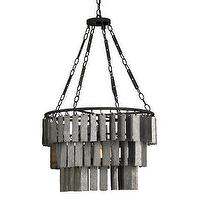 Lighting - Currey & Company 9822 Moorland Chandelier - Lighting Universe - currey & co, moorland, chandelier