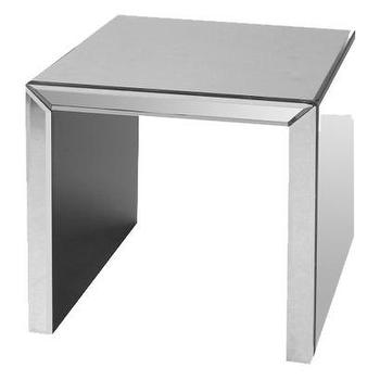 Tables - Mirror Table-F : Target - mirror, table
