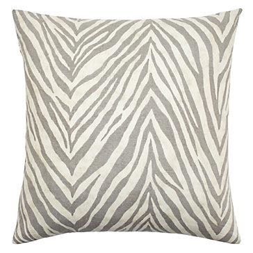 Z Gallerie - Kenya Pillow 24