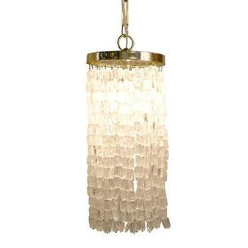 Lighting - Liliana Round Pendant by Dame Juvel for $725 - liliana, round, pendant