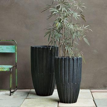 Decor/Accessories - Andromeda Planters | west elm - andromeda, planters