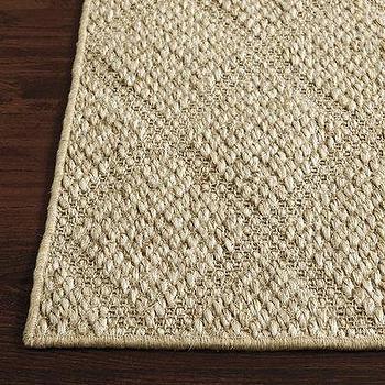 Rugs - Trellis Sisal Rug | Rugs | Ballard Designs - trellis, rug