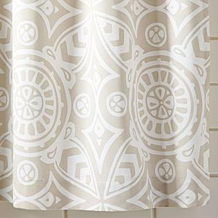 Bath - Ventura Shower Curtain | Serena & Lily - ventura, shower curtain