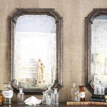 Eloquence Vienna Mirror