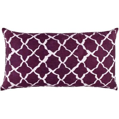 Pillows - John Robshaw Textiles - Jajam BrinjalBrinjal - Pillows - jajam, brinjal, pillow