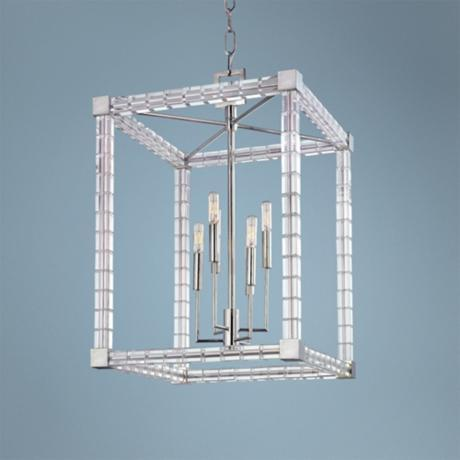 Lighting - Hudson Valley Alpine 18 1/2 - hudson valley, alpine, pendant