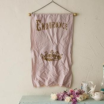 Rachel Ashwell Shabby Chic Couture Endurance Banner