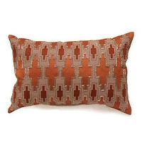 Pillows - Bliss Studio Poiret Spice Pillow - bliss studio, poiret, spice, pillow