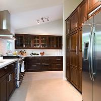 Lejla Eden Interiors - kitchens - kitchen, cabinets,  Kitchen