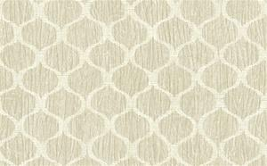 Wallpaper - Raised Print Texture Painted Effect Wallpaper in Off-White from the Urban Style Collection - Seabrook Designs - raised print, wallpaper, off white
