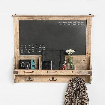 Art/Wall Decor - UrbanOutfitters.com > Reclaimed Wood Chalkboard - reclaimed wood, chalkboard
