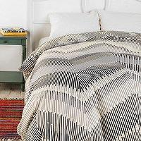 Bedding - UrbanOutfitters.com &gt; Magical Thinking Linear Chevron Duvet Cover - magical thinking bedding, magical thinking duvet
